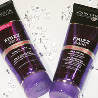 John Frieda® Frizz Ease® Forever Smooth™ Collection uploaded by ANDREA I.
