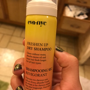 Eva NYC Freshen Up Dry Shampoo uploaded by Julia G.