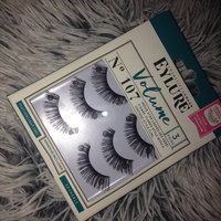 Eylure EYLURE NATURALITES EVENING WEAR ULTRA GLAM FALSE EYELASHES 2 PAIR - uploaded by Lorann S.