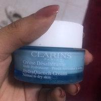 Clarins HydraQuench Cream uploaded by Aya M.