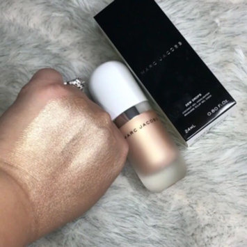 Photo of Marc Jacobs Dew Drops Coconut Gel Highlighter uploaded by Katie H.