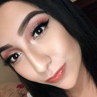 MORPHE 24G Grand Glam Eyeshadow Palette uploaded by Beautybyxil ✨.
