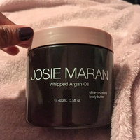 Josie Maran Whipped Argan Oil Ultra-Hydrating Body Butter Vanilla Apricot uploaded by Kirsten B.