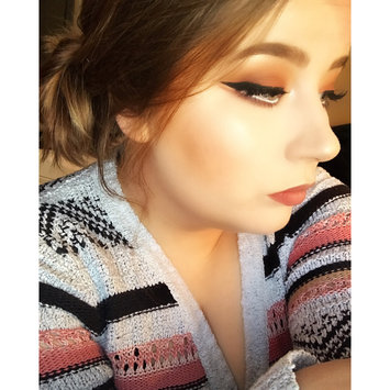 Photo of Anastasia Beverly Hills Couture World Traveler Eye Shadow Palette uploaded by Andrea Y.