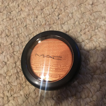 Photo of MAC Cosmetics Extra Dimension Blush uploaded by Rabia M.