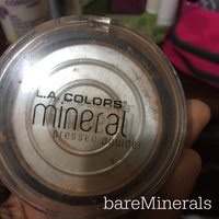 L.A. Colors Mineral Pressed Powder uploaded by Crislay B.