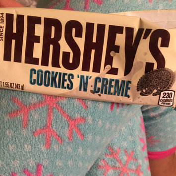 Photo of Hershey's® Snack Size Cookies 'N' Cream uploaded by Haira Q.