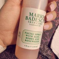 MARIO BADESCU Facial Spray with Aloe, Herbs & Rosewater uploaded by Estefania O.
