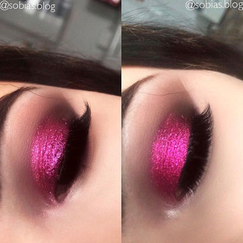 Photo of Modern Mattes - 28 Color Eyeshadow Palette uploaded by Sobia K.