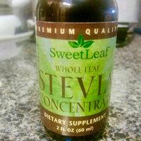 Sweetleaf Liquid Stevia uploaded by Brittany A.