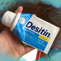 Desitin 4.8 oz Diaper Rash Treatment uploaded by Susana B.