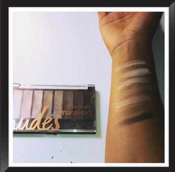 COVERGIRL TruNaked Eyeshadow Palettes uploaded by Nina W.