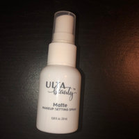 ULTA Makeup Setting Spray uploaded by Abby A.