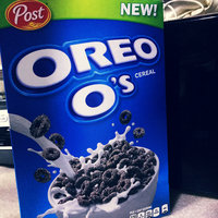 Post® Oreo® O's Cereal uploaded by E-mtithal ..