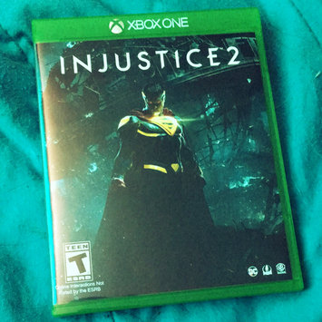 Photo of Injustice 2 - Xbox One uploaded by Sarah V.