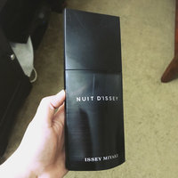 Issey Miyake Nuit d'Issey Eau de Toilette, 4.2 oz uploaded by Shivangi K.