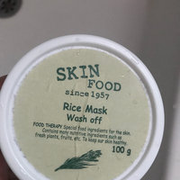 Skin Food Rice Mask Wash Off - 100g uploaded by Fathin F.