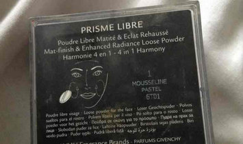 Photo of Givenchy Prisme Libre uploaded by Amani E.