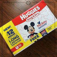 Huggies® Snug & Dry Diapers uploaded by Susana B.