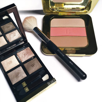 TOM FORD Soleil Contouring Compact The Afternooner 0.74 oz uploaded by Caitlin K.