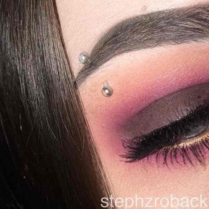 Makeup Geek X Mannymua Palette uploaded by Stephanie Z.