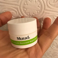 Murad Retinol Youth Renewal Night Cream uploaded by Katerine K.