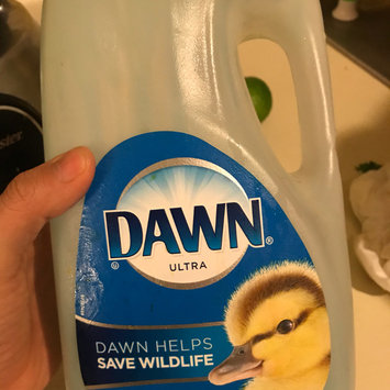 Photo of Dawn Ultra Concentrated Dish Liquid Original uploaded by Katerine K.