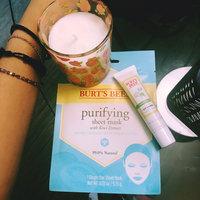 Burt's Bees Sensitive Eye Cream uploaded by Yoshika G.