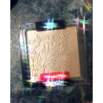 Photo of Wet N Wild MegaGlo™ Highlighting Powder uploaded by Kristina L.