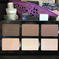 Profusion Cosmetics Pro Contour 6 Colors Contour uploaded by rosa v.