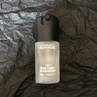 M.A.C Cosmetics Prep Plus Prime Fix+ uploaded by Jazzlin J.