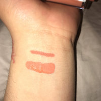 Dirty Peach Kylie Lipkit uploaded by Chespy B.