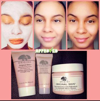 Origins Original Skin Retexturing Mask with Rose Clay uploaded by Tanisha M.