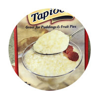 Kraft Minute Tapioca uploaded by Ashley R.