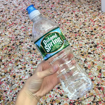 Poland Spring® Natural Spring Water uploaded by Sam W.