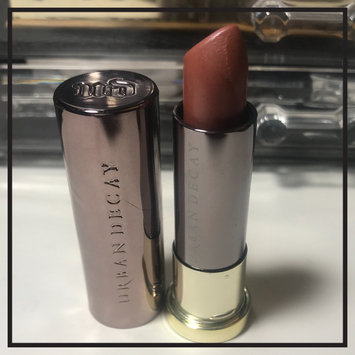 Urban Decay Vice Lipstick uploaded by Cloey S.