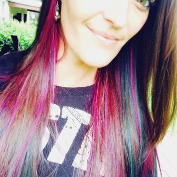Photo of Joico Vero K-PAK Color Intensity Semi-Permanent Hair Color 4 oz - INDIGO uploaded by Tiffiany W.