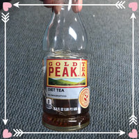 Gold Peak® Diet Iced Tea 6-16.9 fl. oz. Plastic Bottles uploaded by Kelli D.