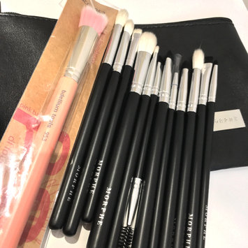 Photo of Morphe Brushes Morphe Flawless Collection - Pro Pointed Blender - M501 uploaded by Abbie P.