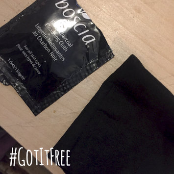 Photo of boscia Black Charcoal Cleansing Cloths uploaded by Erica T.