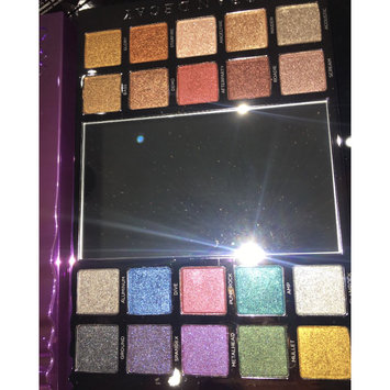 Photo of Urban Decay Heavy Metals Metallic Eyeshadow Palette uploaded by Shahed A.