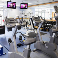 Crunch Fitness uploaded by Dhaliwal A.