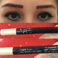 NARS Larger Than Life Long Wear Eyeliner uploaded by Ak2607💯🔥❤️💦 M.