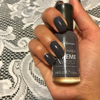 Sally Hansen® Hard As Nail Xtreme Wear Nail Color uploaded by Lillian S.