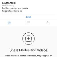 Instagram uploaded by Kayla B.