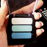 Rimmel Colour Rush Eye Shadow Trio, Tempting uploaded by Yarisa S.