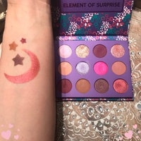 ColourPop Element of Surprise Pressed Powder Shadow Palette uploaded by Fida A.