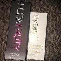 FARSÁLI Rose Gold Elixir uploaded by Beauty B.