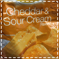 LAY'S® Cheddar & Sour Cream Flavored Potato Chips uploaded by Ashley R.