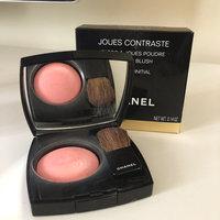 CHANEL Joues Contraste Powder Blush uploaded by Kris L.